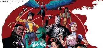 Comic Book Reviews (Week August 26, 2020): X-Men Issue 11, Wynd Issue 3, and More!