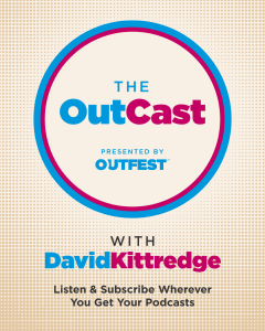 Outfest - Outcast