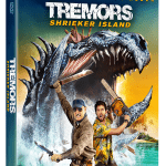 Shrieker Island Tremors October 2020