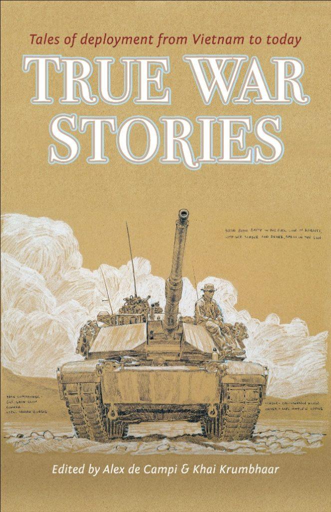 True War Stories Kickstarter