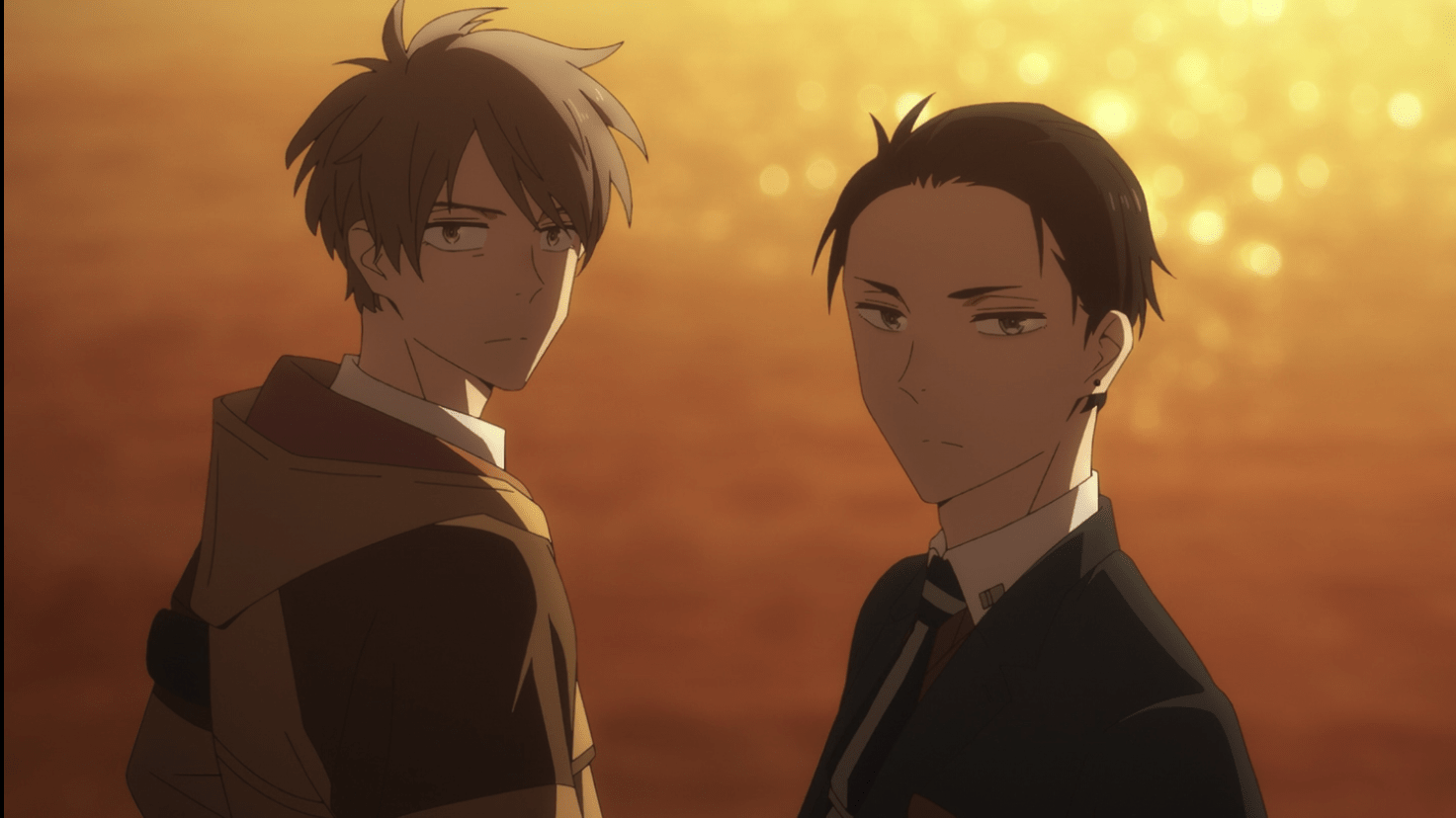 Fugou Keiji All That Glitters Is Not Gold Finale Daiharu Husbands