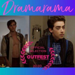Dramarama Card