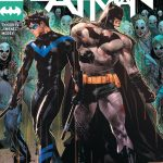 batman issue 99 review