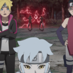 Forbidden Jutsu of Death Boruto 164 review