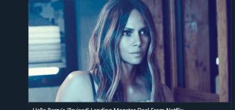 "TIFF 2020: Netflix to Acquire Halle Berry's ""Bruised"" In Mega Deal!"
