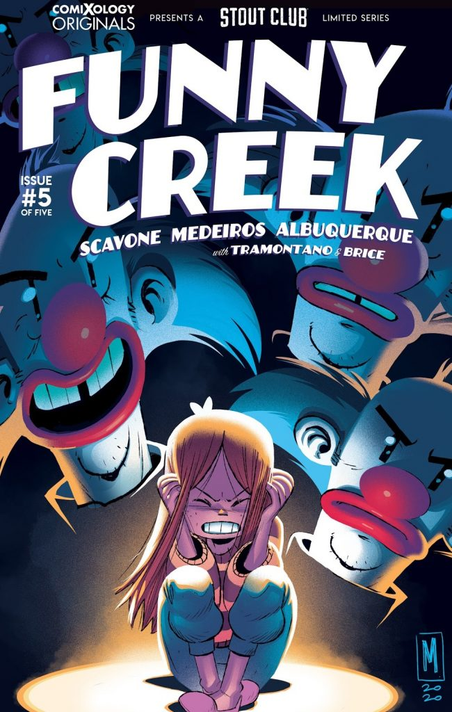 Funny Creek Issue 5