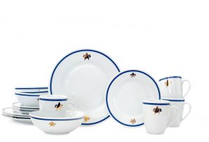 Star Trek Dinnerware set Toynk
