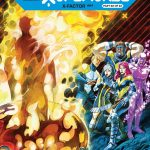 X-factor issue 4 review