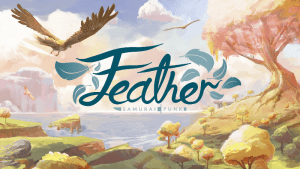 feather game