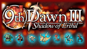9th Dawn III Shadow of Erthil