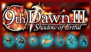 9th Dawn III Shadow of Erthil