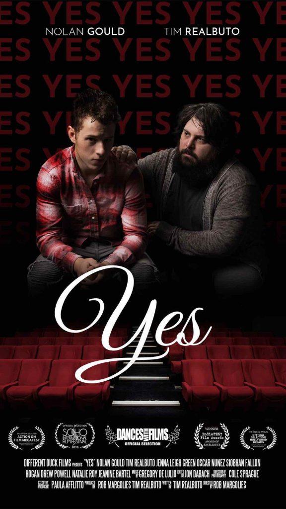 Yes movie realbuto