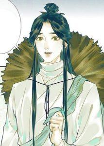 Tian Guan Ci Fu Heaven Official's Blessing Manhua TGCF Xie Lian
