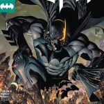 batman issue 101 review