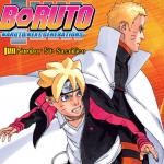 sacrifice Boruto manga 51 review