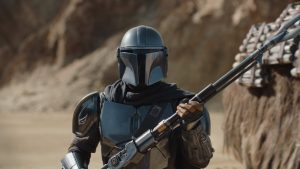 The Mandalorian 2x1: Chapter Nine - The Marshal