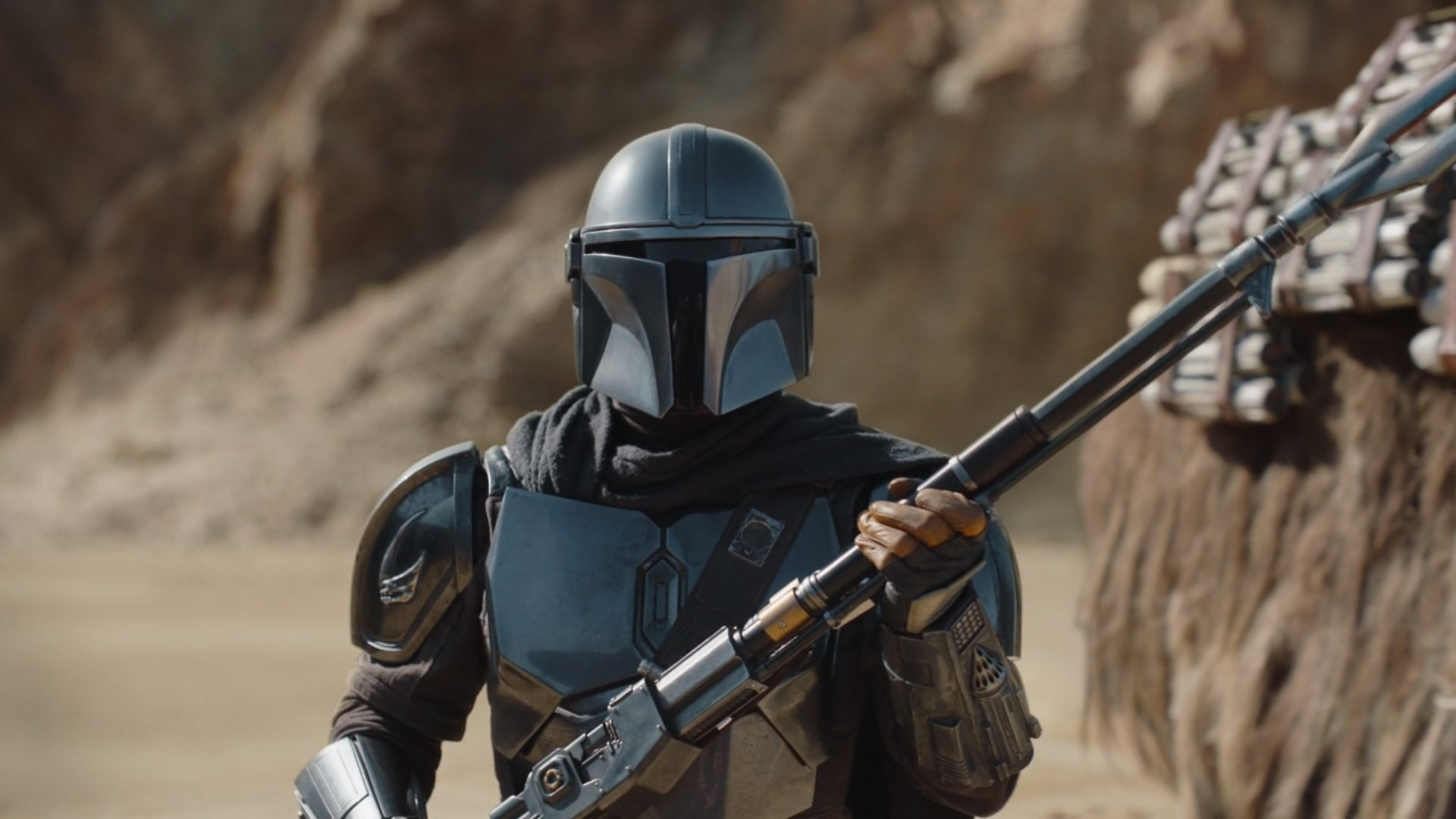 The Mandalorian The Marshal Chapter Nine 9