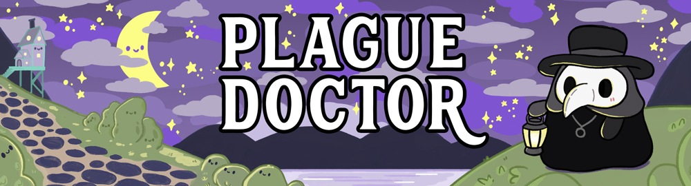 squishable doctor plague header