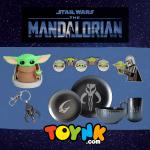 The Mandalorian Season 2 Items Toynk