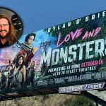 Love & Monsters Michael Matthews