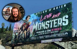 Love & Monsters Michael Matthews