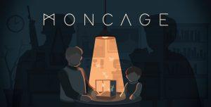 Moncage indie game