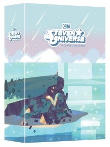 Steven Universe The Complete Collection December 2020 DVD