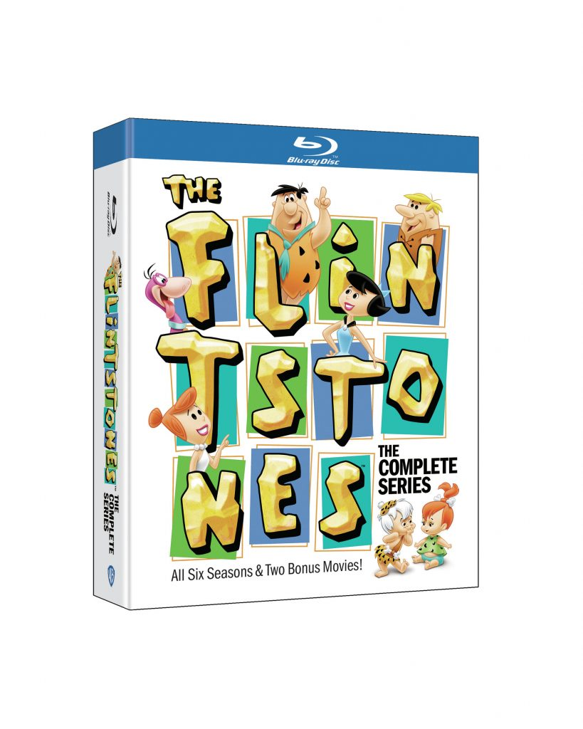 Flintstones NYCC WBHE
