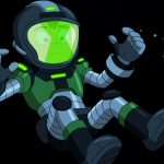 Ben 10 Versus the Universe review DVD