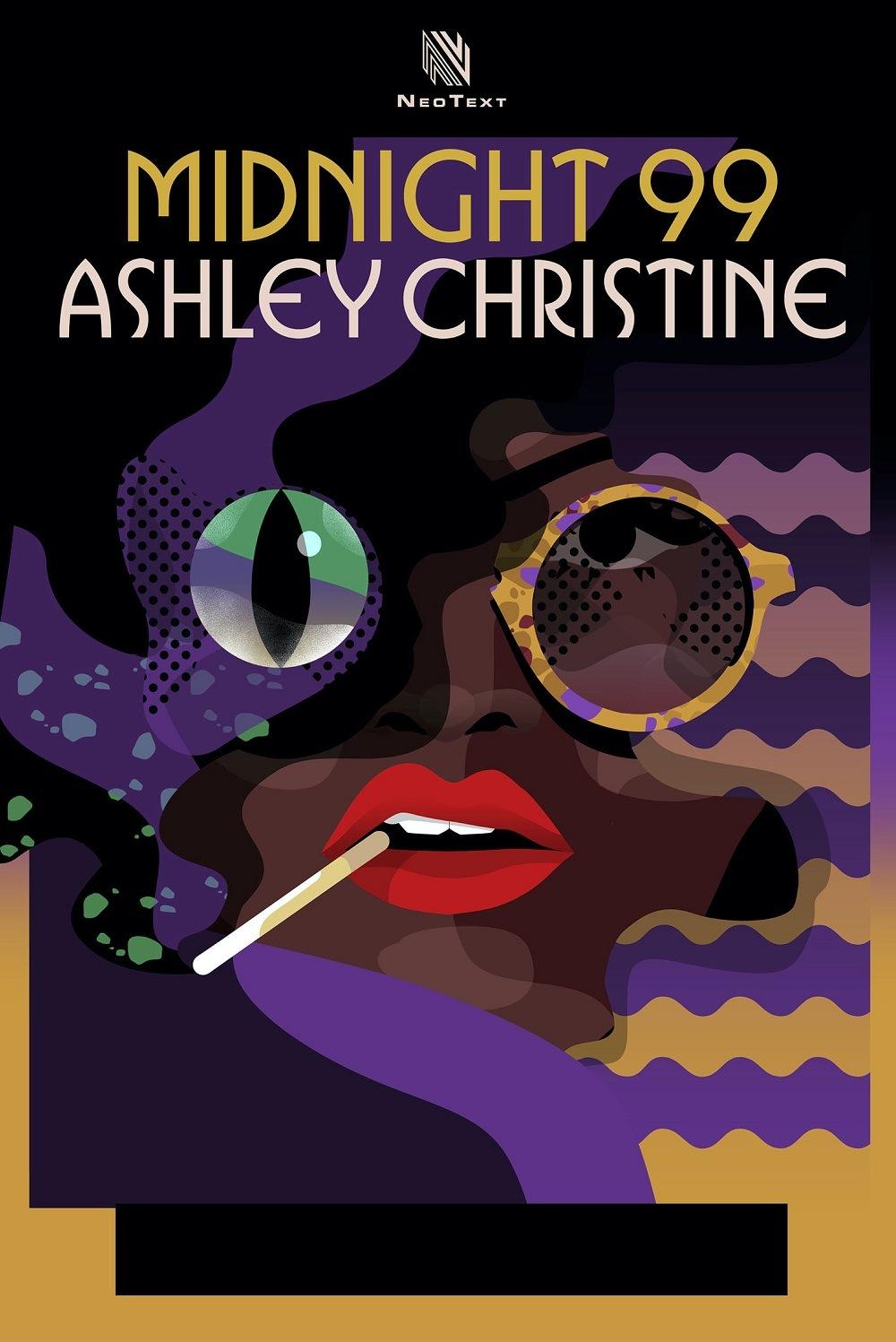 midnight 99 ashley christine