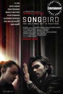 Songbird Michael Bay COVID