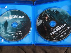 Win a 'Train to Busan Presents: Peninsula' Blu-Ray + DVD