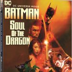 batman soul of the dragon blu-ray