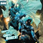 Batman issue 102 review