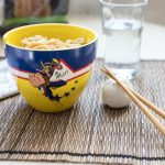 My Hero Academia ramen bowl toynk