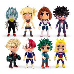 Funimation Shop MHA