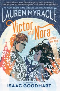 Romance and Cold Tragedy - Victor and Nora: A Gotham Love Story Graphic Novel Review