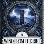 a wind from the rift cover