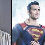 Nadria Tucker Superman and Lois