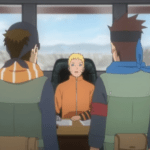 blockade the a-un gate boruto anime 176 review