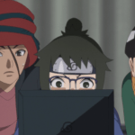 A Signature of Fear Boruto anime 172 review