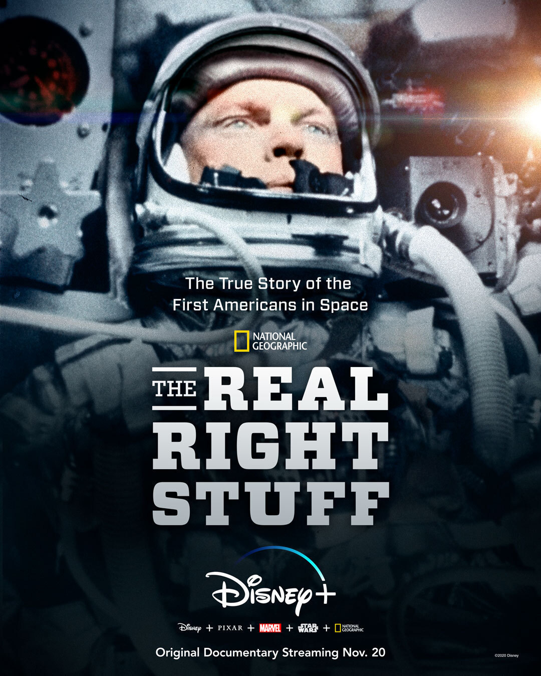 Tom Jennings The Real Right Stuff