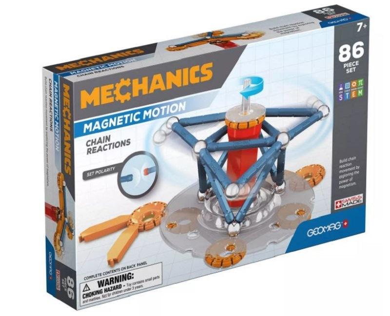 geomag mechanics 86 set review