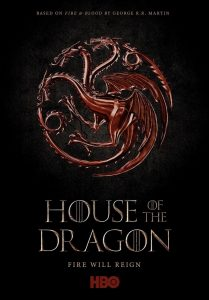 Game of Thrones House of the Dragon