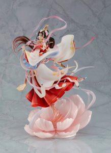 Taizi Dianxia Figure Tian Guan Ci Fu