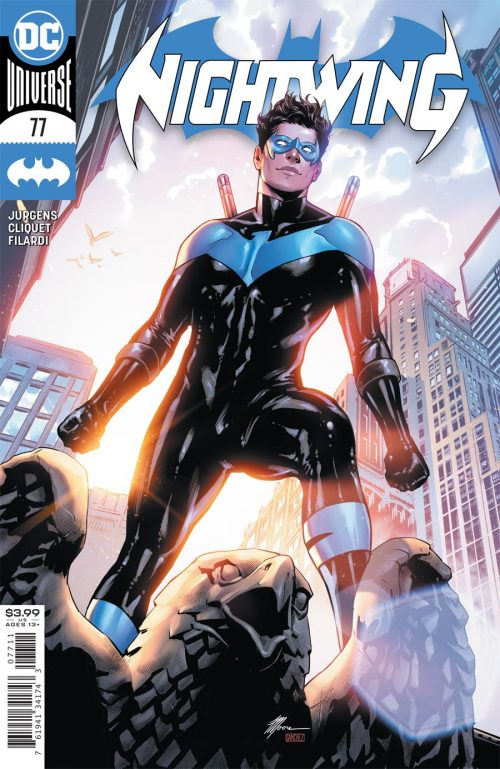 Nightwing 77