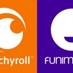 Crunchyroll Funimation Sony