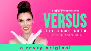 versus the game show