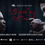 a binding of kin chapter dead by daylight