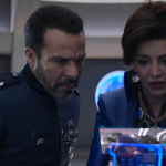 Gaugamela The Expanse